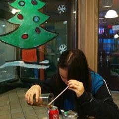 Photo taken at Cimona Cafe by Benjamin S. on 12/30/2013