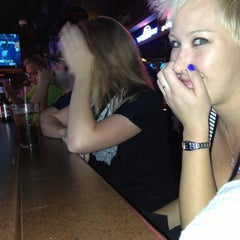 Photo taken at Shooter's Pub by Clinton L. on 9/13/2013