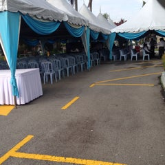 Photo taken at Wisma Celcom (MHS), PJ by Shilafarhah T. on 4/29/2015