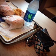 Photo taken at McDonald's by Vicki G. on 8/16/2014