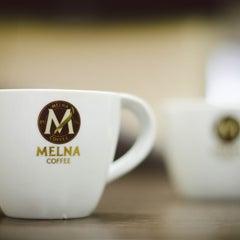 Photo taken at Arcah by Melna Coffee on 9/5/2013