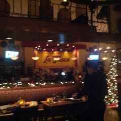 Photo taken at La Tasca - Penn Quarter by Daniel B. on 12/7/2012