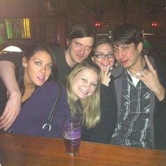 Photo taken at Molly's Irish Pub & Restaurant by Tony C. on 1/21/2013