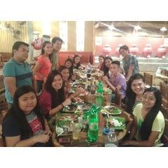 Photo taken at Jo's Chicken Inato by Jessryl James L. on 4/3/2014
