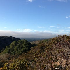 Photo taken at Fort Ord National Monument by Gemma on 7/25/2013