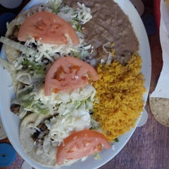 Photo taken at Lazo's Tacos by CHiGOAT on 8/22/2013