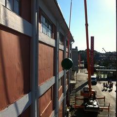 Photo taken at 12. İstanbul Bienali by Arzu K. on 9/14/2013