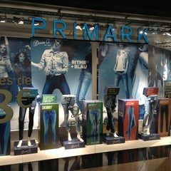 Photo taken at Primark by Damian I. on 8/12/2013