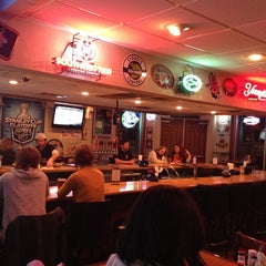 Photo taken at Hough's by Gwendolyn S. on 2/11/2013