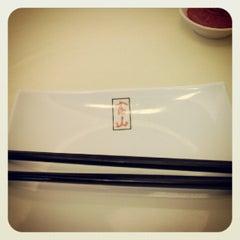 Photo taken at Restoran Foh San Dim Sum (富山茶楼) by Desmond K. on 10/6/2012