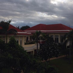 Photo taken at Dheva Mantra Resort & Spa (เทวมันตร์ทรา) by Rak S. on 8/24/2015