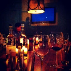 Photo taken at Soho House by Omid A. on 9/25/2012