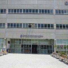 Photo taken at Tribunal Regional Eleitoral do Paraná by William Jr. B. on 2/15/2013