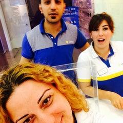 Turkcell İletişim Merkezi tarihinde 🐞ÖZLEM🐞ziyaretçi tarafından 7/19/2014'de çekilen fotoğraf