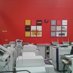 Photo taken at Office Depot by Manuel P. on 11/19/2013