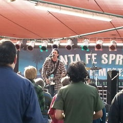 Photo taken at Santa Fe Springs Swap Meet by Calleigh S. on 2/9/2013