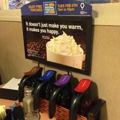 Photo taken at IHOP by Raghu S. on 1/20/2013