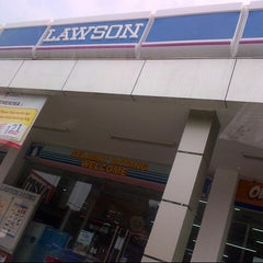Photo taken at Lawson by Dodi D. on 10/5/2013