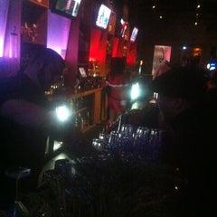 Photo taken at Lounge 62 by Ramone T. on 12/23/2012