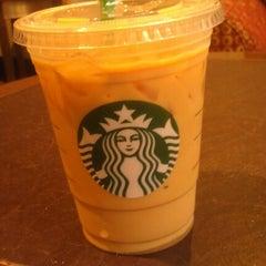Photo taken at Starbucks by Sanjay Samuel R. on 8/11/2012