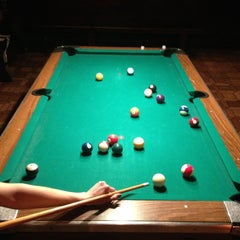 Photo taken at Bull's Head Tavern by Rob H. on 1/10/2013