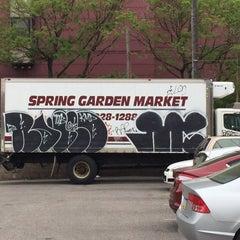 Photo taken at Spring Garden Market by Joseph D. on 5/9/2015