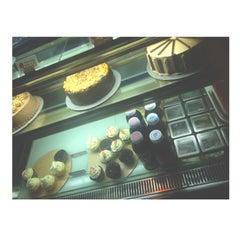 Photo taken at Cafe Isabela by Ela C. on 11/4/2013