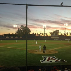 Photo taken at Hi Corbett Field by Neil K. on 2/16/2013