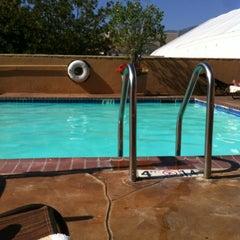Photo taken at Sheraton Pasadena Hotel by Kat R. on 5/2/2013