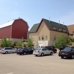 Photo taken at New Glarus Brewing Company by Kyle R. on 5/19/2013