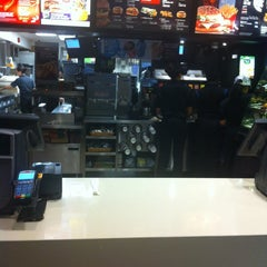 Photo taken at McDonald's by Stephanie A. on 7/14/2014