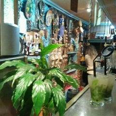 Photo taken at El Rincón de la Habana by *DANNY* on 10/5/2012