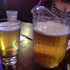 Photo taken at Gillian's Ale House by Ernie on 2/24/2013