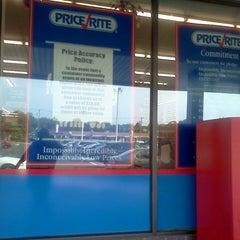 Photo taken at Price Rite by Lamont N. on 6/22/2013