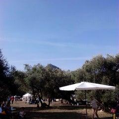 Photo taken at villamassargia by Dà S. on 10/20/2013