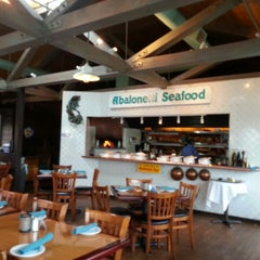 Photo taken at Abalonetti Seafood Trattoria by Alaettin I. on 9/13/2015