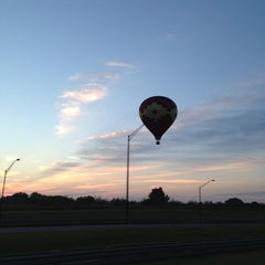 Photo taken at Florida State Road 429 by Ty S. on 9/8/2013