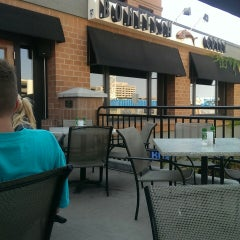 Photo taken at Bonefish Grill by Khalid A. on 9/13/2014