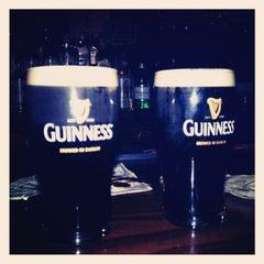 Photo taken at Joe's Irish Bar by Michael V. on 11/25/2012
