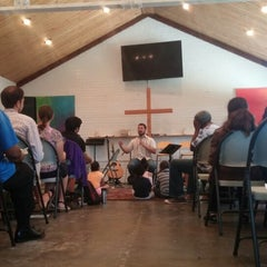 Photo taken at City Church of Compton by Mike H. on 6/8/2014