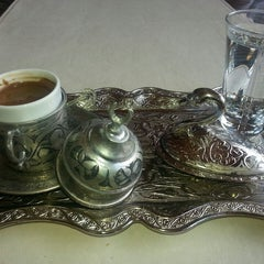 Photo taken at Konak Restaurant by Aslı A. on 6/21/2014