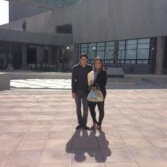 Photo taken at Poder Judicial del Estado de Nuevo León by David G. on 2/1/2013