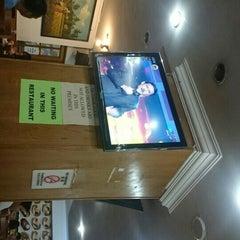 Photo taken at Kabayan Filipino Fast Food Restaurant by Mrs L. on 9/19/2015