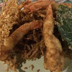 Photo taken at สวนอาหารซุ้มไผ่ (Sum Phai Restaurant) by June . on 12/3/2014