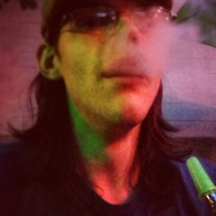 Photo taken at Double Apple Cafe & Hookah Lounge by Psych S. on 8/18/2013