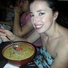 Photo taken at Giraffe Asian Food (ג'ירף) by Gil Z. on 6/21/2013