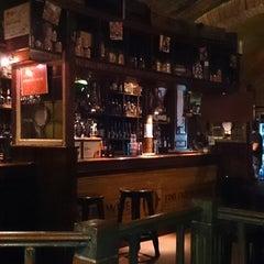 Photo taken at Melmoth Irish Pub by Claudia on 9/3/2013