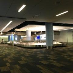 Photo taken at Terminal 2 by Brian K. on 1/17/2013