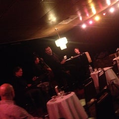 Photo taken at 3160 - Chicago's Piano & Cabaret by Stacy M. on 11/1/2012