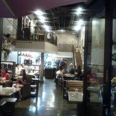Photo taken at Sambalatte Torrefazione by Bob L. on 9/23/2012